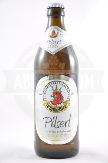 Birra Plank Pilserl 50cl