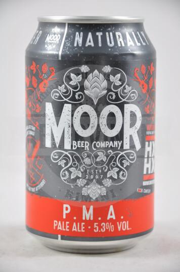 Birra Moor P.M.A. 33cl