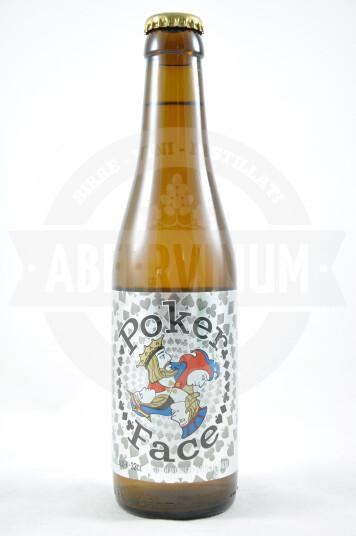 Birra Poker Face 33CL