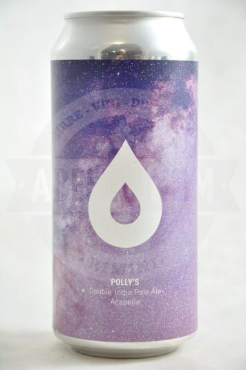 Birra Polly's Brew Acapella lattina 44cl