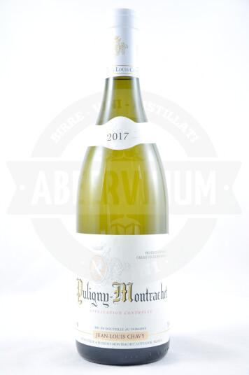 Vino Francese Puligny Montrachet 2017 - Jean-Louis Chavy