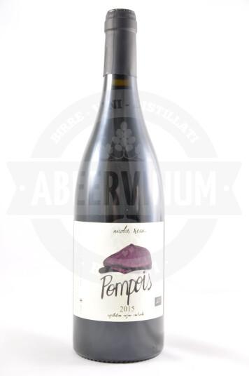 Vino Francese Anjou Rouge Pompois 2015 - Close des Treilles