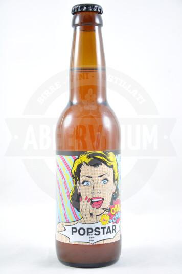Birra Popstar 33cl