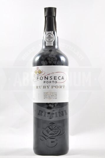 Vino Liquoroso Porto Ruby Port - Fonseca