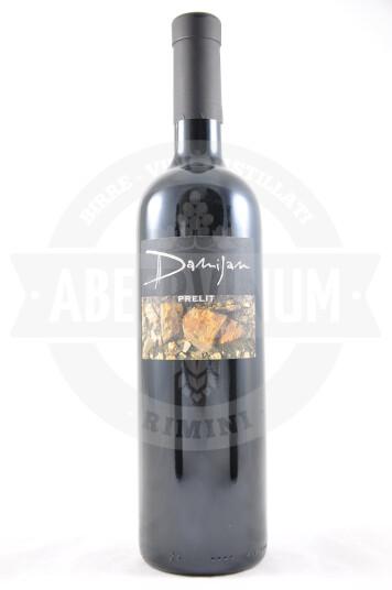 Vino Venezia Giulia IGT Prelit 2015 - Damijan Podversic
