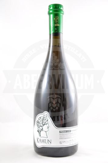 Birra Prima Lux 75cl