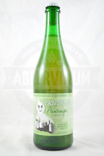 Birra Fantome Printemps 75cl