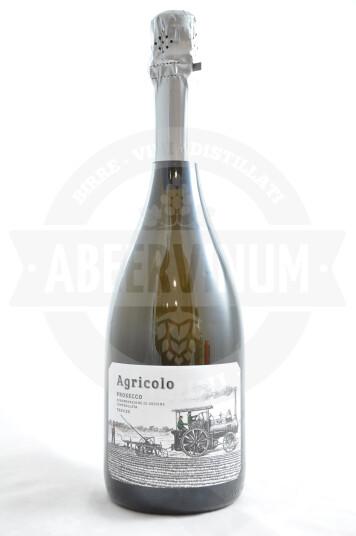 Vino Frizzante Agricolo Prosecco  DOC Treviso Extra Dry - Vallis Mareni