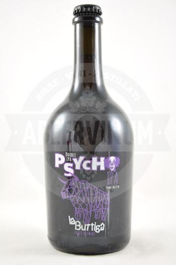 Birra Psycho IPA 75cl