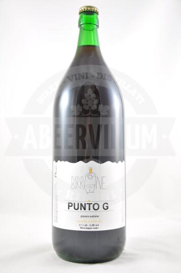 Birra Punto G 2L