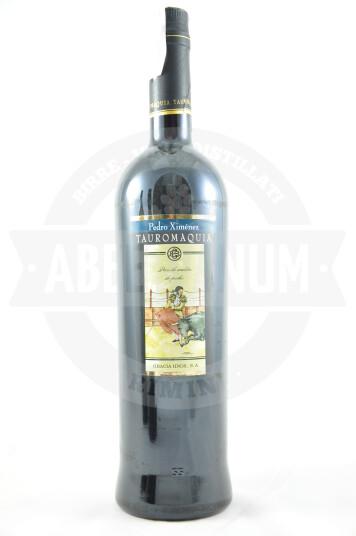 Vino Liquoroso Tauromaquia Pedro Ximénez Montilla Moriles - Gracia