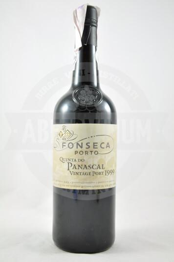 Vino Liquoroso Porto Quinta do Panascal 1999 - Fonseca