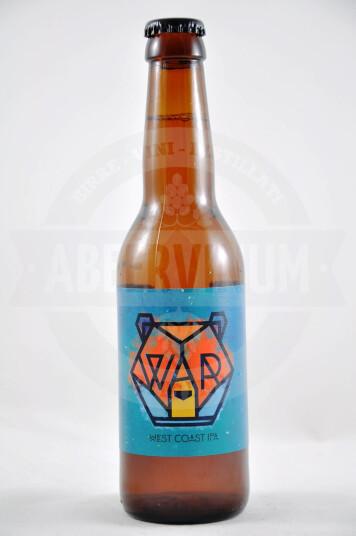 Birra Rage 33cl