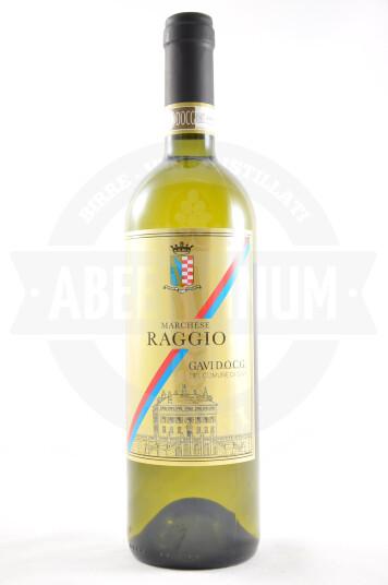 """Vino """"Marchese Raggio"""" Gavi del Comune di Gavi DOCG 2016 - La Lomellina"""