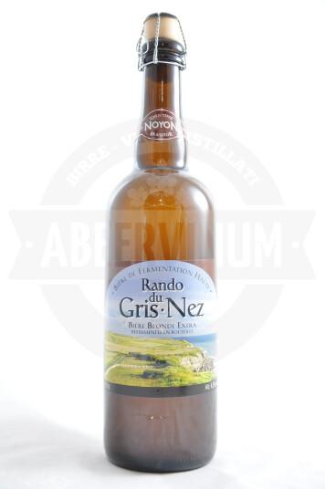 Birra Noyon Rando du Gris Nez 75cl