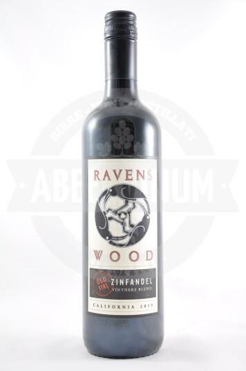 Vino Californiano Vintners Blend Zinfandel Old Vine 2013 - Ravenswood