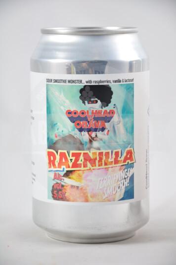 Birra Raznilla 33cl