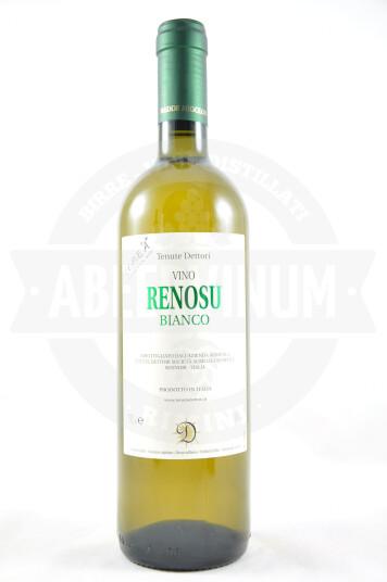 Vino Renosu Bianco 2018 - Tenute Dettori