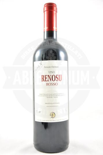 Vino Renosu Rosso 2018 - Tenute Dettori