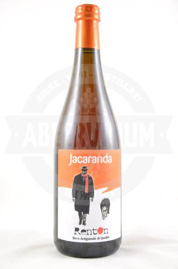 Birra Jacaranda 75cl