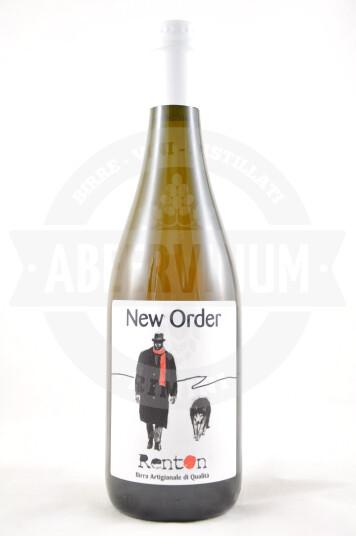 Birra New Order 75cl