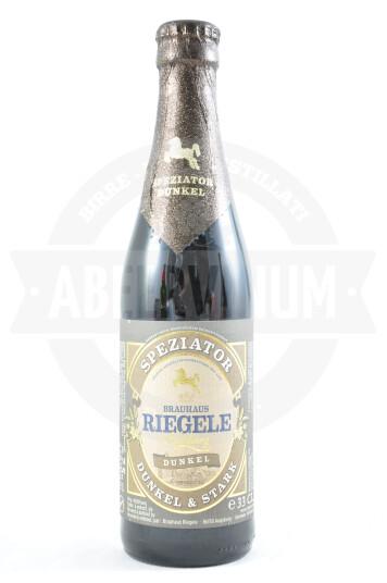 Birra Speziator Dunkel 33cl