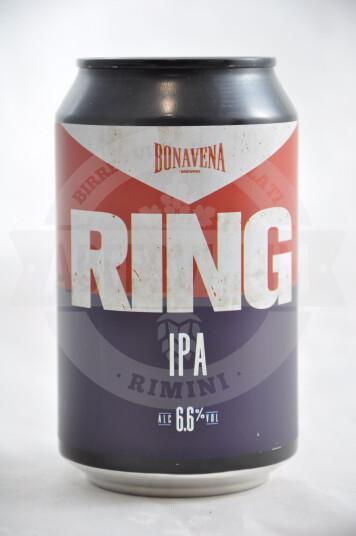 Birra Bonavena Ring lattina 33cl