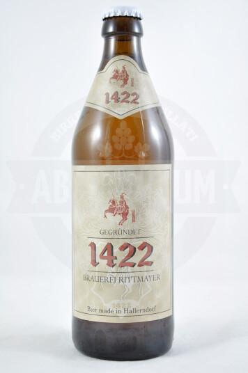 Birra Hell 1422 50cl