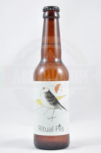 Birra Ritual Pils 33cl