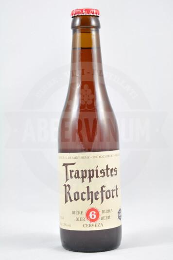 Birra Rochefort 6 33 cl