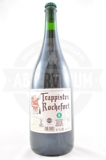 Birra Rochefort 8 Cuvee 2012 X-mas Edition 150cl