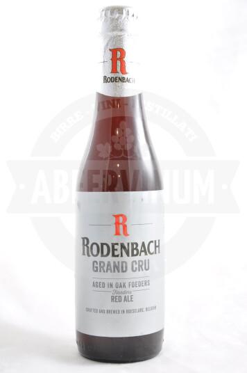 Birra Rodenbach Grand Cru 33cl