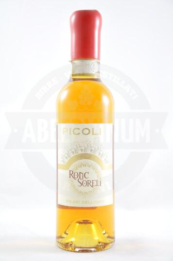 Vino Filari dell'Oro Picolit Colli Orientali del Friuli DOCG 2010 - Ronc Soreli