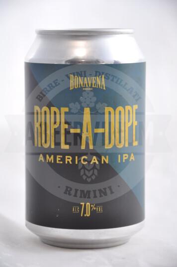 Birra Bonavena Rope-A-Dope lattina 33cl