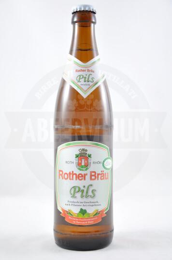 Birra Rother Bräu Pils 50cl