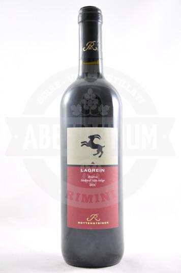 Vino Lagrein Riserva Alto Adige DOC 2015 - Rottensteiner