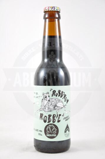 Birra Oedipus Rubberen Robbie 33cl
