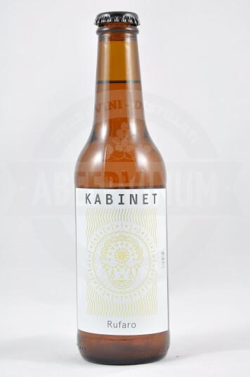 Birra Rufaro 33cl