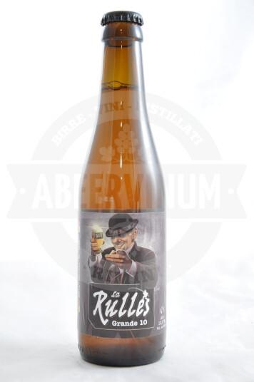 Birra La Rulles Grande 10 33cl