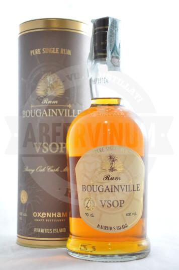 Rum Bougainville VSOP con astuccio - Oxenham