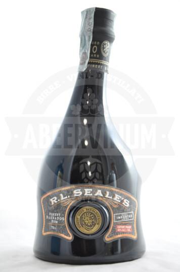 Rum R.L. Seale's 10 anni Export Proof Barbados 70cl - Foursquare Distillery