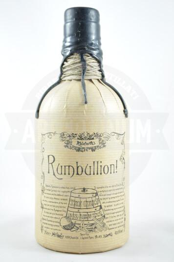 Rum Rumbullion 70cl - Craft Spirits