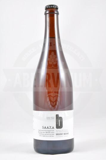 Birra Saaza 75cl