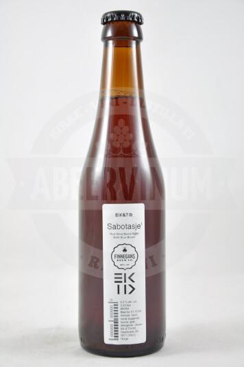 Birra Sabotasje 1 33cl