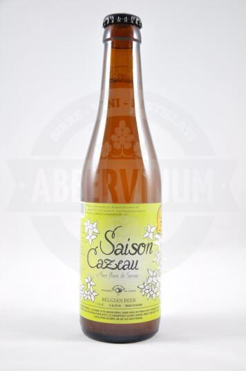 Birra Saison Cazeau