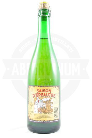 Birra Saison d'Epeautre 75cl