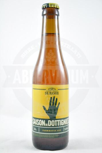 Birra Saison de Dottignies 33cl