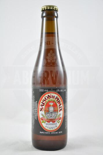 Birra Saison de Pipaix 33cl