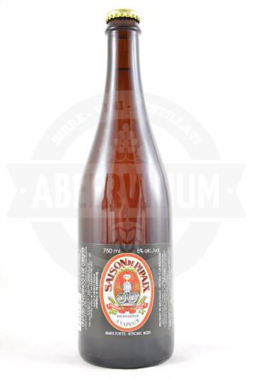 Birra Saison de Pipaix 75cl