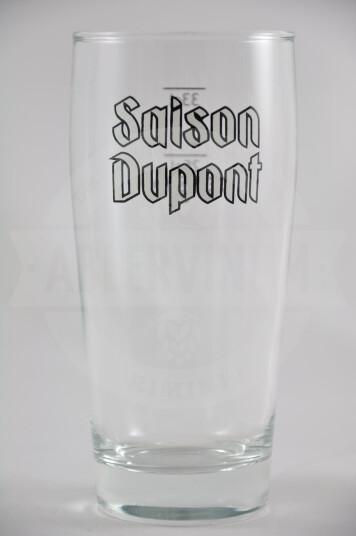 Bicchiere Birra Saison Dupont 33cl